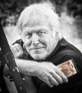 photo of John Slater